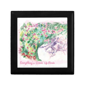 Everything's Comin' Up Rosie Gift Box