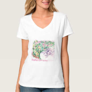 Everything's Comin' Up Rosie Women's T-Shirt
