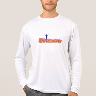 Everywhere is within running distance T-Shirt