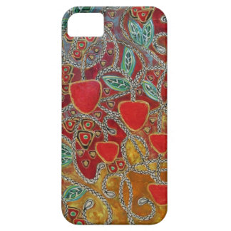"""""""Eve's Apples"""" (painting) iPhone 5 Cases"""