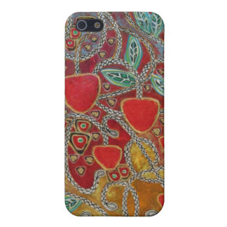 eve's apples (painting) iphone4 case iPhone 5 covers