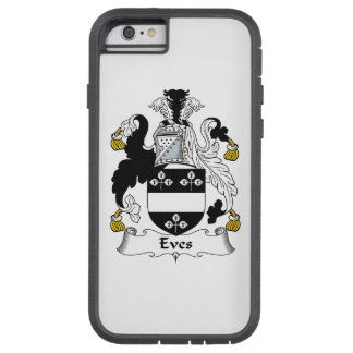 Eves Family Crest Tough Xtreme iPhone 6 Case