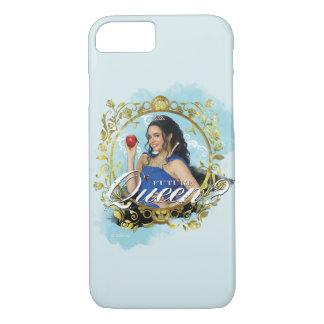 Evie - Future Queen iPhone 7 Case