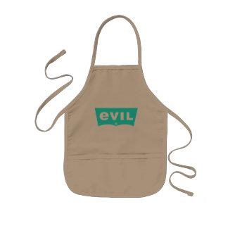 Evil Apron