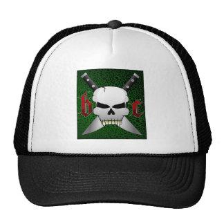 Evil Badchef Hats