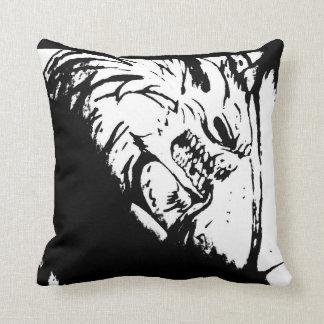 Evil Bat Cushion