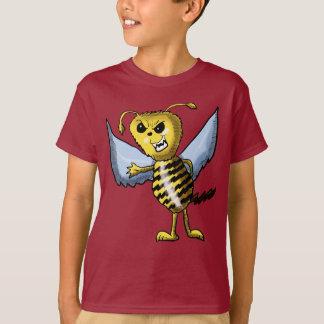 Evil Bee Shirt