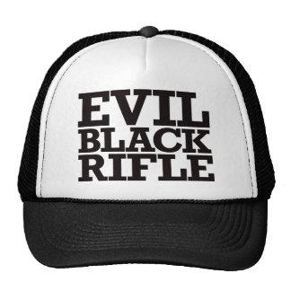 Evil Black Rifle - Black Cap