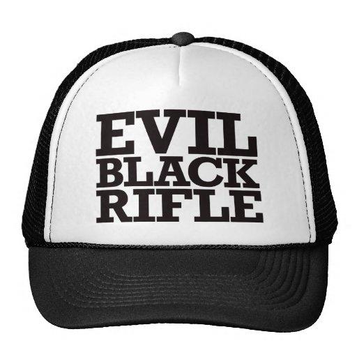 Evil Black Rifle - Black Hats
