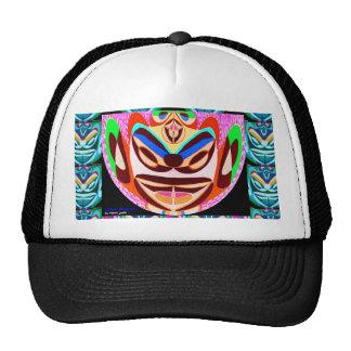 Evil Buster : EvilBuster Mascot Hat