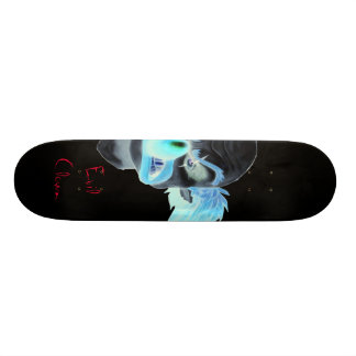 Evil Clown 18.1 Cm Old School Skateboard Deck