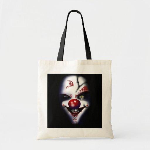 Evil Clown Bag