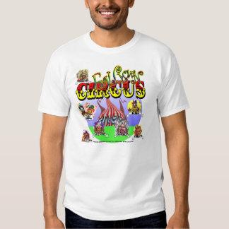 Evil Clown Circus Shirt