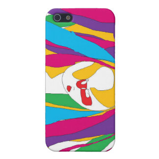EVIL CLOWN IPHONE CASE iPhone 5 CASE