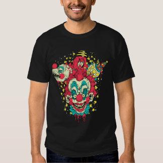 Evil Clown Shirts