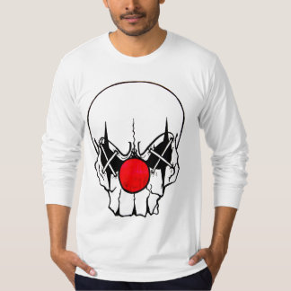 Evil Clown Tee Shirts