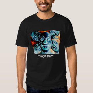 Evil Clowns Tee Shirts