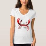 Evil Crab Tee Shirts