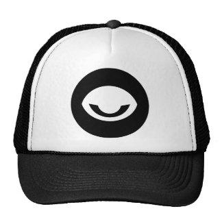 Evil Eye Ideology Cap