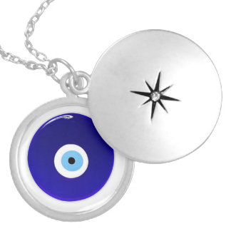 Evil Eye Lucky Charm Jewelry