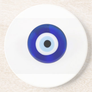 Evil Eye Protection Coaster