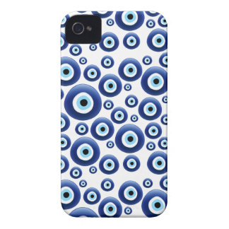 Evil Eye Protection Mediterranean iPhone4/4S case Case-Mate iPhone 4 Cases