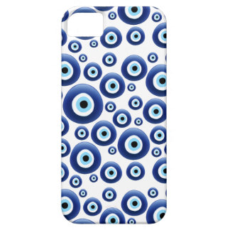 Evil Eye Protection Mediterranean iPhone 5 Covers