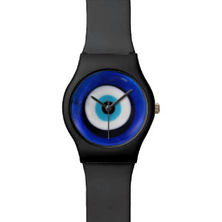 Evil Eye Watch