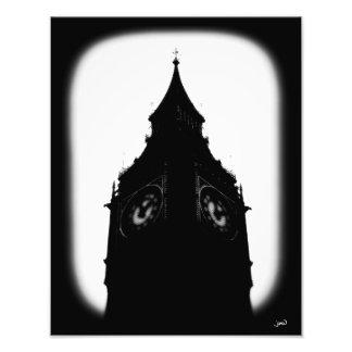 Evil Eyes Photo Print