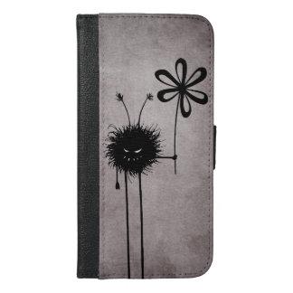 Evil Flower Bug Vintage