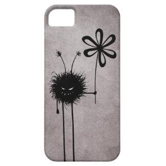 Evil Flower Bug Vintage iPhone 5 Cases