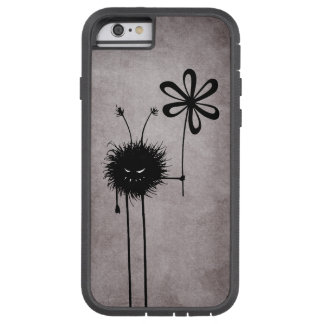Evil Flower Bug Vintage Protective Tough Xtreme iPhone 6 Case