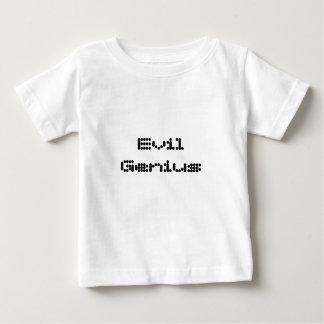 Evil Genius Baby T-Shirt