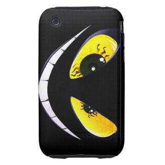 Evil Grin Tough iPhone 3 Cases
