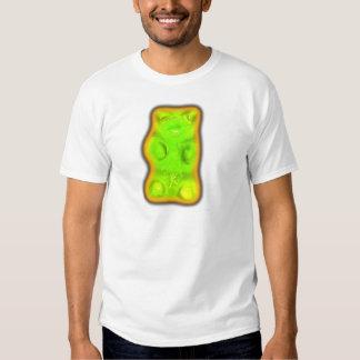 Evil gummy bear shirts