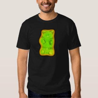 Evil gummy bear tees