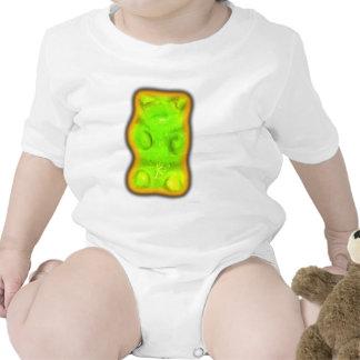 Evil gummy bear shirt