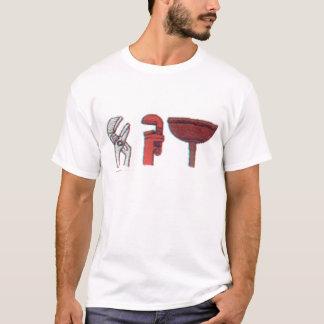 Evil Handyman T-Shirt