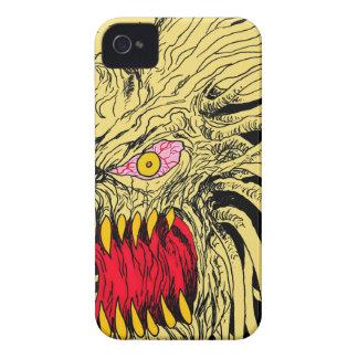 Evil Headz Demon Art iPhone 4 Case-Mate Cases