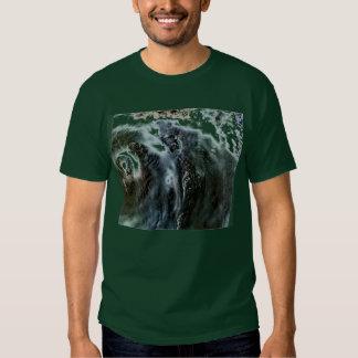 Evil Hurricane Katrina Shirts