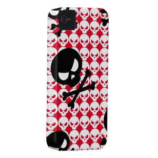 Evil is Everywhere iPhone 4 Case