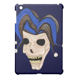 Evil Jester Skull Cover For The iPad Mini
