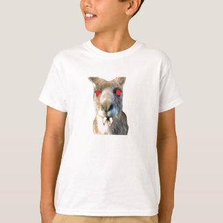 evil-kangaroo T-Shirt