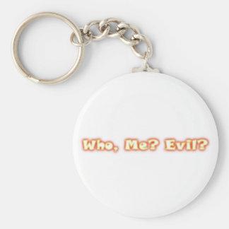 Evil Keychain