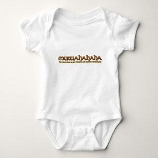 Evil Laugh Baby Shirt