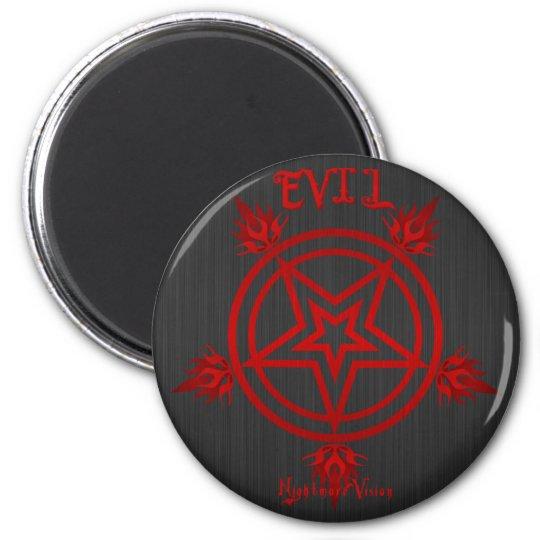 Evil Magnet