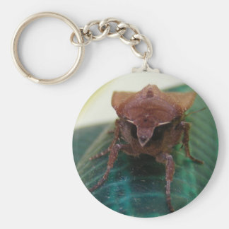 Evil Moth 1 ~ keychain
