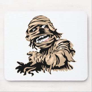 Evil Mummy Mouse Pad