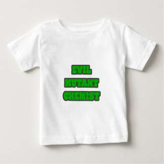Evil Mutant Chemist Tee Shirt