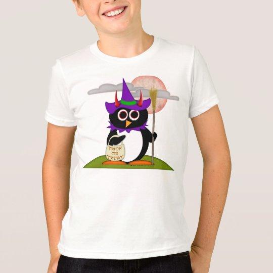 Evil Penguin™ Halloween shirts